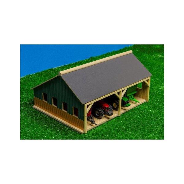 Kids Globe Landbouwloods voor tractoren 1:50 - KG610047