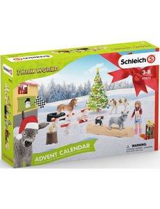 Schleich 97873 - Adventskalender Farm World