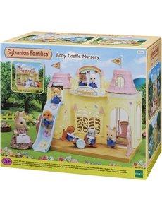 Sylvanian Families Baby Crèche Kasteel