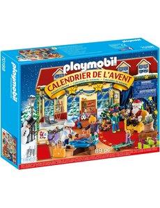 Playmobil Adventskalender De Speelgoedwinkel