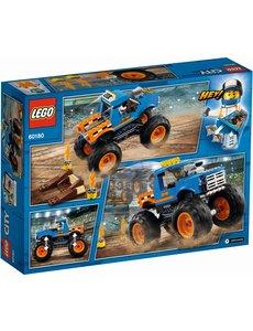 LEGO Monstertruck