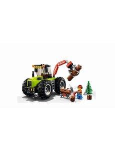 LEGO Bostractor