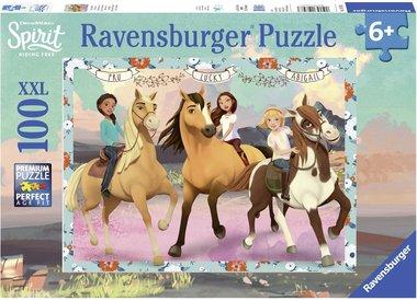 Kinderpuzzels tot 300 stukjes