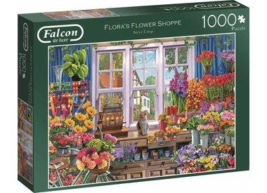 Puzzels van 1000 stukjes