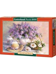 Castorland Flower day