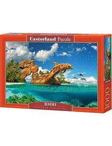 Castorland Dolphin Paradise