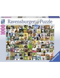 Ravensburger 99 vrolijke dieren