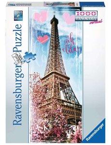 Ooh lala Eiffeltoren
