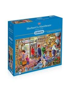 Herbert's Hardware 1000 stukjes