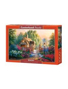 Castorland Cranfield Garden