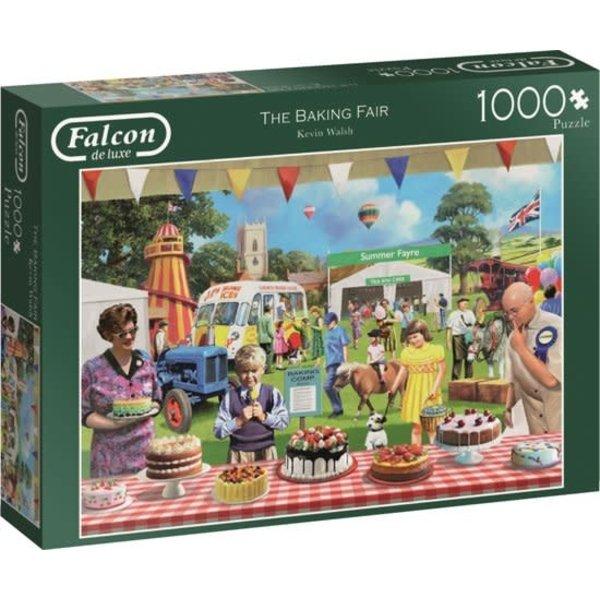 Falcon The Baking Fair