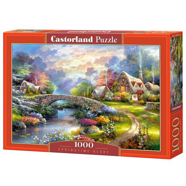 Castorland Springtime Glory