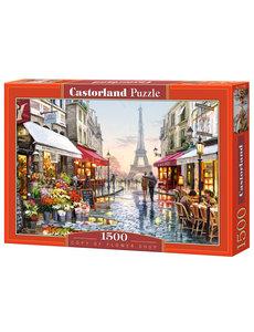 Castorland Copy of flower shop 1500 stukjes