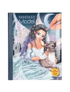 Depesche Fantasy Model tekenboek met licht en geluid