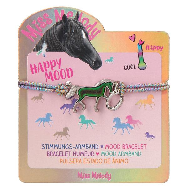 Depesche Miss Melody Mood armband - assorti