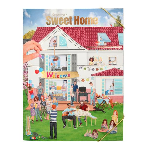 Depesche-TopModel Create your Sweet Home