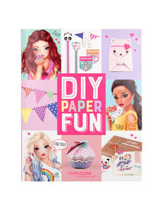 Depesche DIY Paper fun book