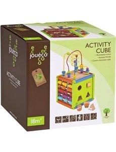 Activiteiten kubus