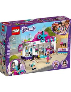 LEGO Kapsalon Heartlake City