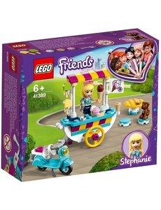 LEGO 41389 - IJskar