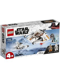 LEGO 75268 - Snowspeeder