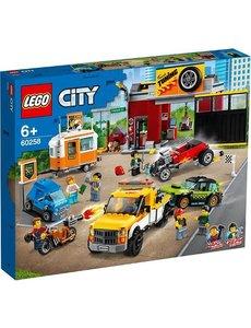 LEGO 60258 - Tuningworkshop