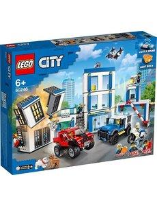 LEGO 60246 - Politiebureau