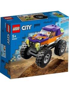 LEGO 60251 - Monstertruck