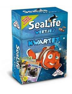 Sealife kwartet