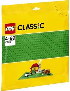 LEGO 10700 - Groene bouwplaat