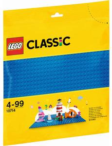 LEGO 10714 - Blauwe bouwplaat