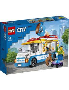 LEGO IJswagen - 60253