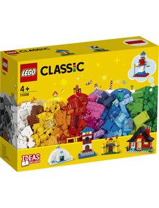 LEGO 11008 - Stenen en huizen