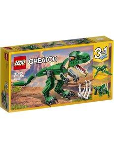 LEGO 31058 - Machtige dinosaurussen