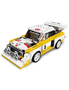 LEGO Audi Sport Quattro S1 1985 - LE76897