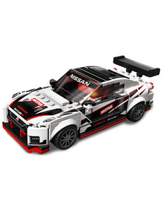 LEGO Nissan GT-R NISMO - LE76896