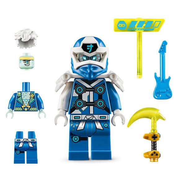 LEGO Jay Avatar - Arcade Pod - LE71715