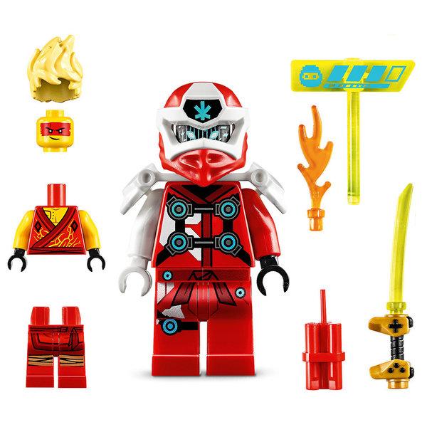 LEGO Kai avatar - Arcade Pod - LE71714