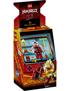 LEGO 71714 - Kai avatar - Arcade Pod