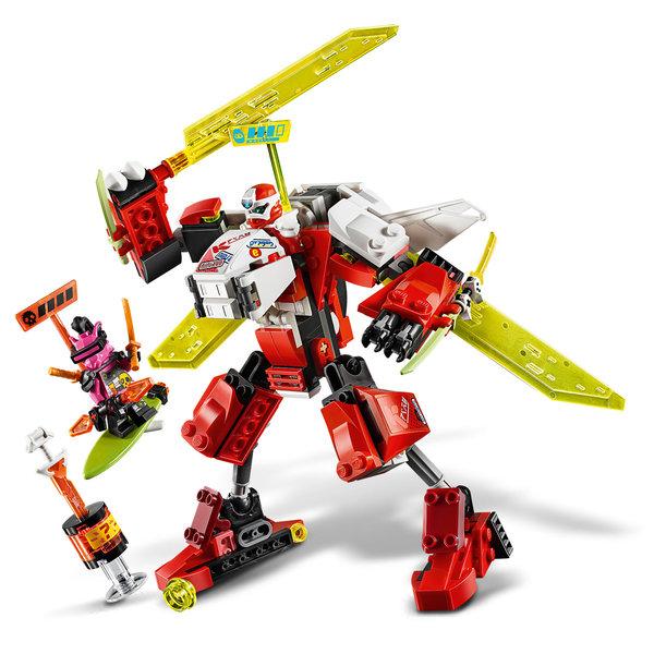 LEGO Kai's Mech Jet - LE71707