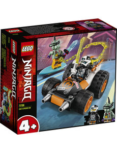 LEGO Cole's Speederwagen - LE71706
