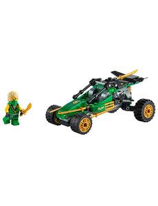 LEGO Jungle aanvalsvoertuig - LE71700