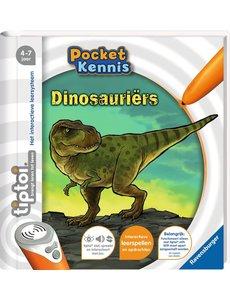 Ravensburger Tiptoi Pocket Dinosauriers