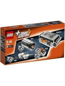 LEGO Power functies motorset
