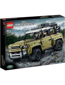 LEGO 42110 - Land Rover Defender