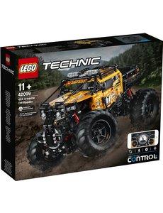 LEGO Extreme Off roader Radio Control