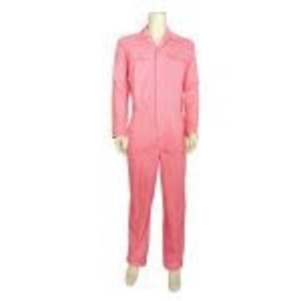 Overall Roze