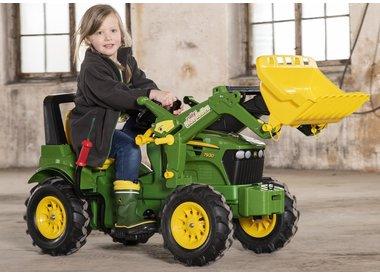 Rolly Farmtrac voor kinderen van 3-7 jaar