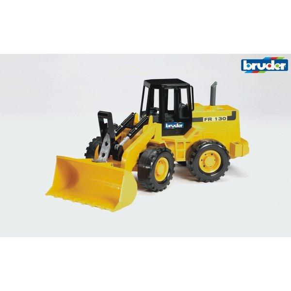 Bruder 2425 - Fiat shovel