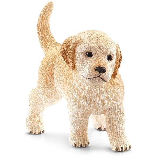 Schleich 16396 - Golden Retriever pup